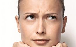 Выполняем упражнения для лица от морщин - Stanmolod ru