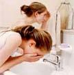 Как сделать смывка для волос в домашних условиях